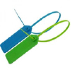 Cable Tie Tag Blank